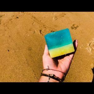 Bath - Handmade Beach Soap